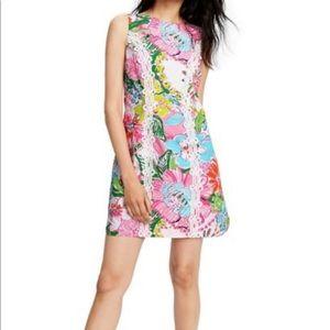 Lilly Pulitzer Women's Nosey Posie Dress
